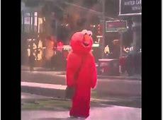 Sad Elmo YouTube