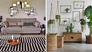 6 Ides Dco Pour Un Salon Design