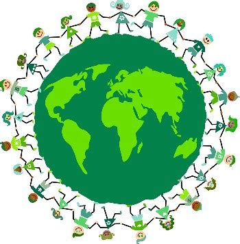 United Nations Of Eco Friendly Citizens & Delegates Report