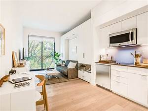 15, Minimalist, Apartments, For, Living, Simple