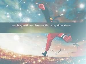 Naruto Quotes Wallpaper. QuotesGram