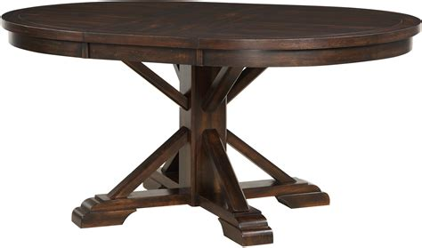 rc willey dining table tobacco 5 piece dining set montreal rc willey