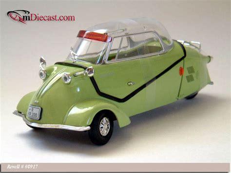 Revell: 1955 Messerschmitt KR 200 Light Green (8917) in 1 ...