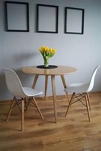 Table De Cuisine Ronde : table de cuisine ronde comment la choisir ~ Teatrodelosmanantiales.com Idées de Décoration