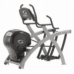 Cybex 600a Arc Trainer - Refurbished