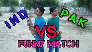 India Vs Pakistan Mauka Mauka Funny Video. - YouTube