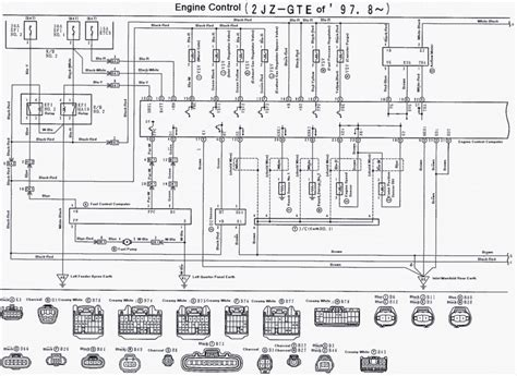 car wiring vvti ecu wiring lexus gs430 engine diagram 95