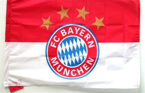 FC Bayern Munchen Flag