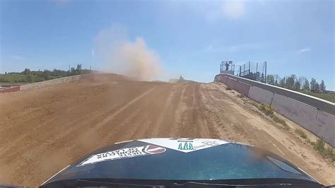 Track day @Mūsa Raceland May 2020, Heat2 - YouTube