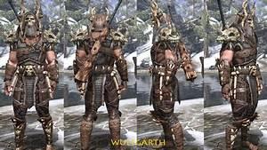 Elder Scrolls Online Wulfgärth - EU - ESO Fashion