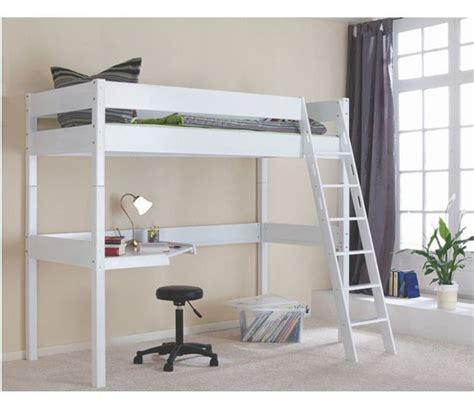 lit a etage avec bureau chambre ado fille avec lit mezzanine lit mezzanine