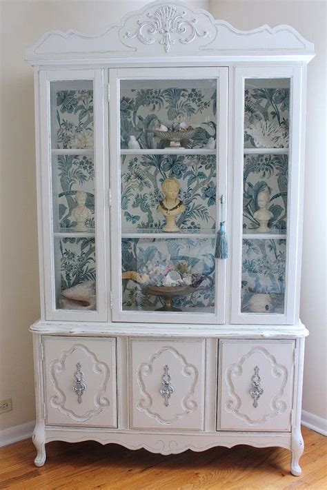 antique china hutch value 25 best vintage china cabinets ideas on china