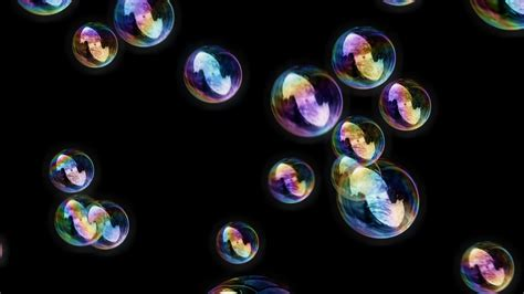 Bubbles Background Black And White Background Design Pictures To Pin