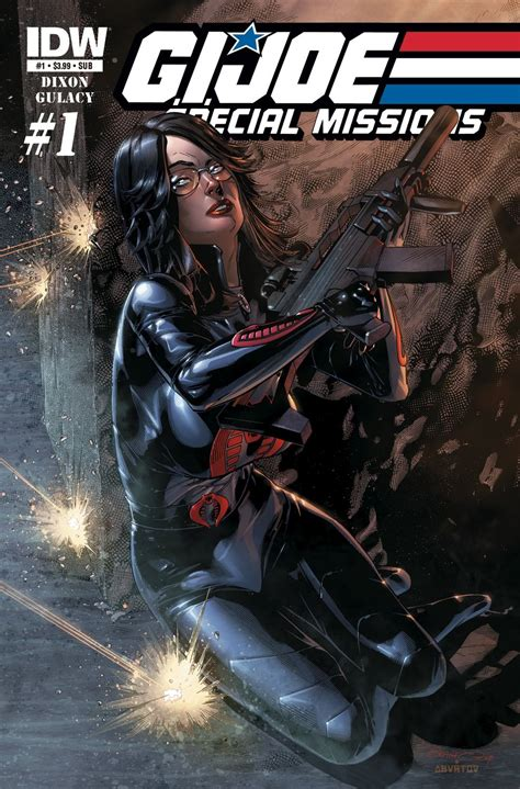 IDW Publishing March 2013 Solicitations - Comic Book Critic