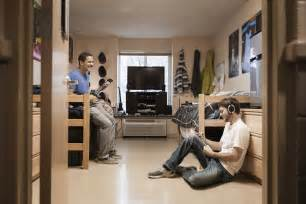 Yale Dorm Rooms