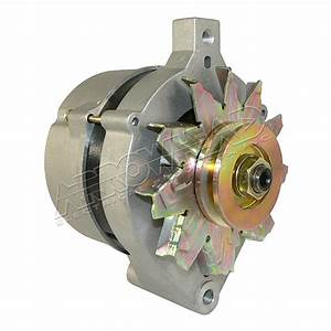 Arrowhead Afd0027 Alternator For 1g Series Ford Engines