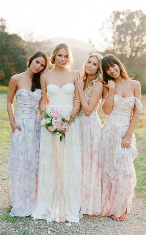 top  hottest bridesmaids trends   summer