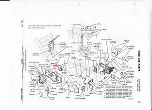 1977 Ford F100 Wiring Diagram Of Heater  U2013 Wires  U0026 Decors