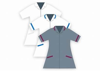 Uniforms Explained Nhs Learners General Nurse Hospital