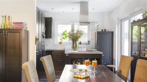 Offene Küche Oder Nicht by Bei Schw 246 Rer Erhalten Sie Auch Tolle Und Moderne K 252 Chen
