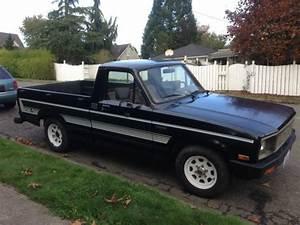 1984 Mazda B2000 Se