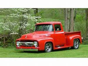 Classifieds For 1956 Ford F100