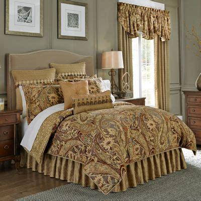 Jcpenny Beds - croscill classics 174 ashton 4 pc comforter set jcpenney
