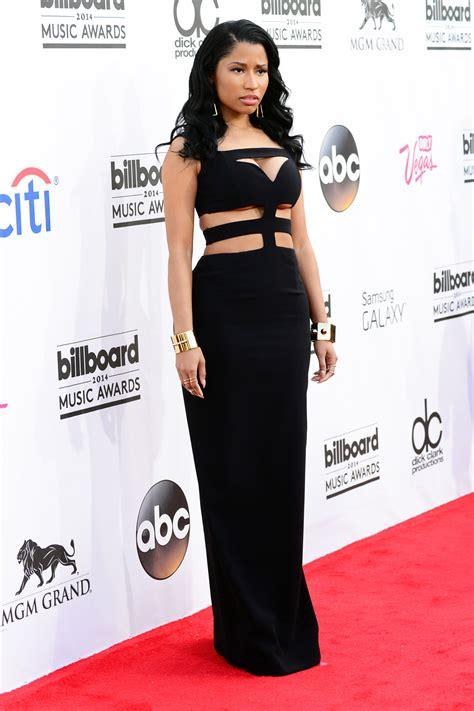 Billboard Music Awards Nicki Minaj Kendall Jenner Fashion | Pret-a-Reporter