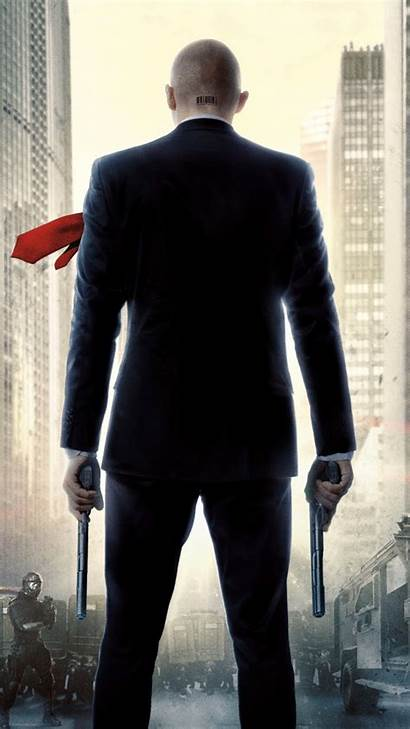 Hitman Wallpapers 47 Agent Phone Movies Cool