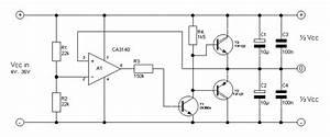 Image Result For Tip127 Circuits  Med Billeder