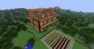 Davaus net = Maison Moderne En Bois Minecraft ~ Avec des