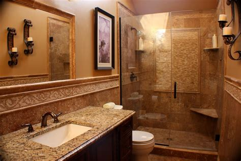 ideas for remodeling small bathroom bathroom remodeling when you to do it inspirationseek com