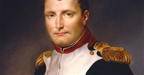 steve bannon  portrait    napoleon report