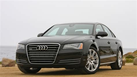 Audi A8 To Star In New Transporter Tv Series