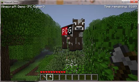 How To Play Minecraft Demo Multiplayer Games « Download