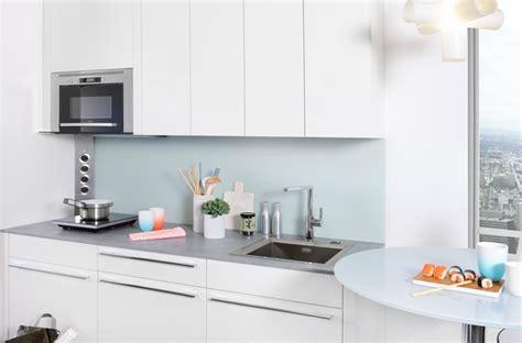 plan de travail cuisine darty 10 crédences qui habillent les murs de la cuisine darty vous