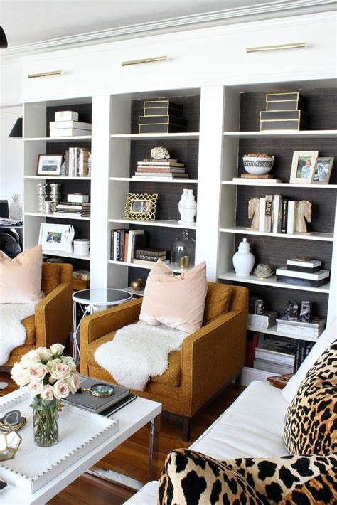 decorating bookshelves in family room 220 ber 1 000 ideen zu billy bookcase hack auf