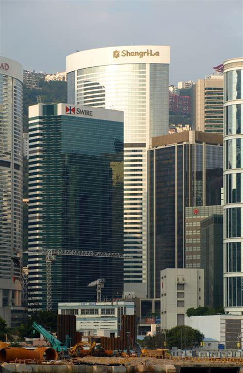 shangri la hotel  skyscraper center