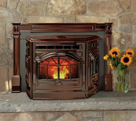 fireplace pellet stove insert quadra castile fireplace earth sense energy systems