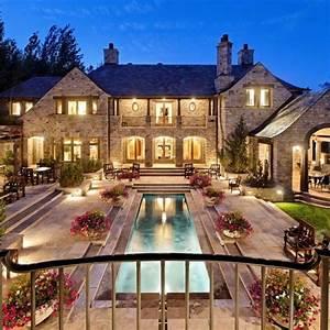 les plus belles maisons du monde With maison les plus belle