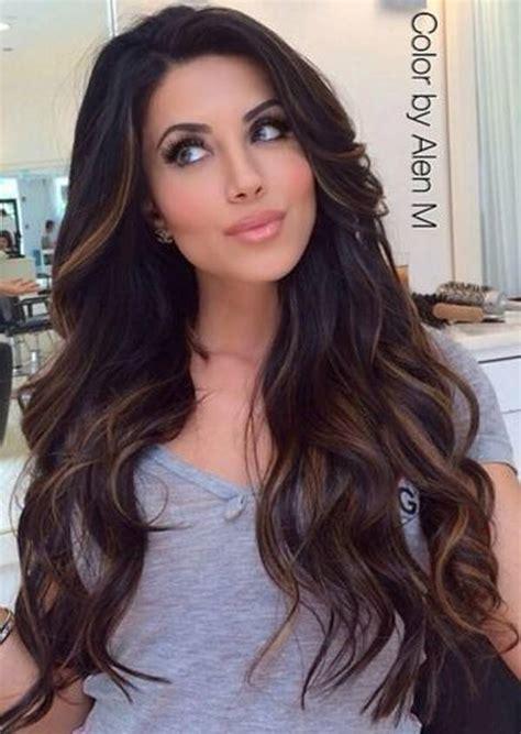 color ideas  long hair hairstyle ideas