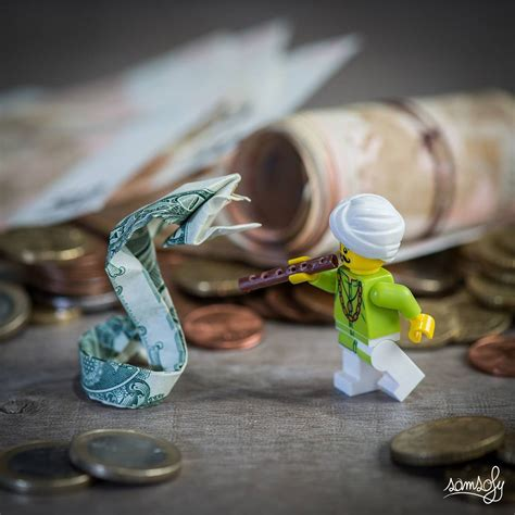 legography incredible toy photography  sofiane samlal