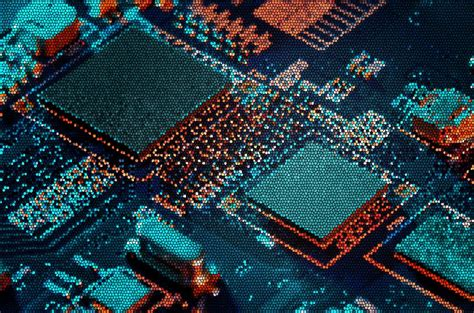 The easiest way to think about it is to compare it to a more general computer chip. Bitmain Unveils Its Latest Energy-Efficient Mining Chip ...