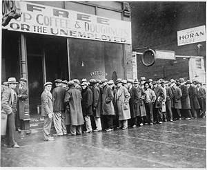 Diagram Of Unemployment