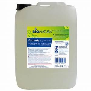 Vinaigre Blanc 14 Desherbant : vinaigre bionatura achat vente de vinaigre de nettoyage concentr 20l ~ Melissatoandfro.com Idées de Décoration