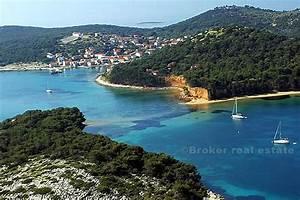 Dům u moře chorvatsko prodej