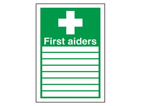 aiders  aid sign  delivery