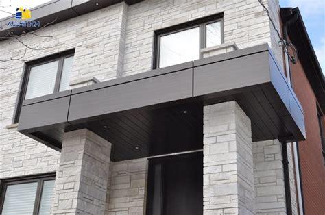 alumtech  aluminum composite panel  toronto