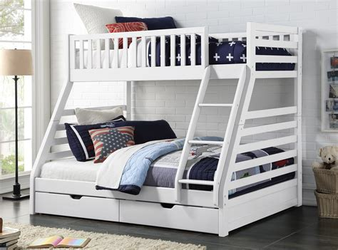Beds For Beds by Bronto Bunk Bed White Beds Bunks Hanleys