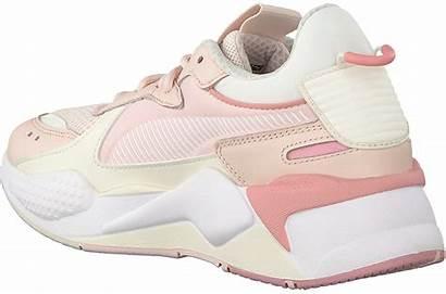 Puma Sneakers Rs Sneaker Tracks Roze Rosane